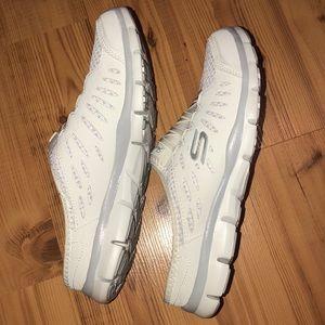 Skechers Shoes - Sketchers memory foam slip ons